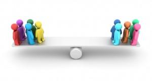 iStock_000015298884Small Team balance