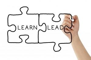 Learn leadership