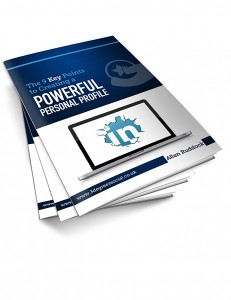 The 9 Key Points to Creating a Powerful Personal Profile magazinestack