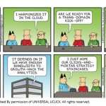 Dilbert techno-speak