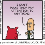 Dilbert - motivation